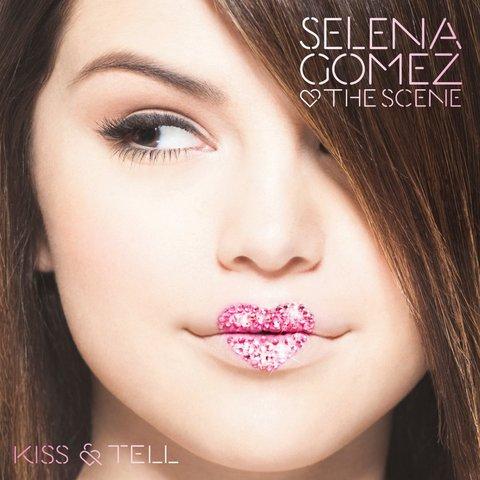 Primer Album Kiss & Tell