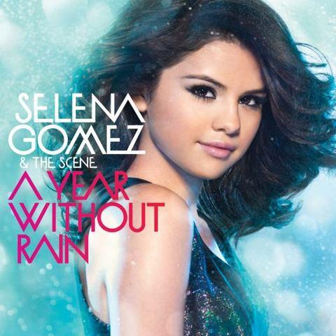 Segundo Album A Year Without Rain
