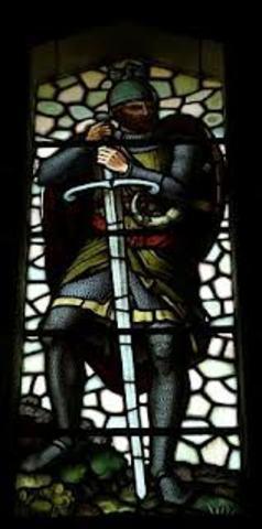 Scotlands Hero