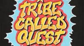 A Tribe Called Quest timeline