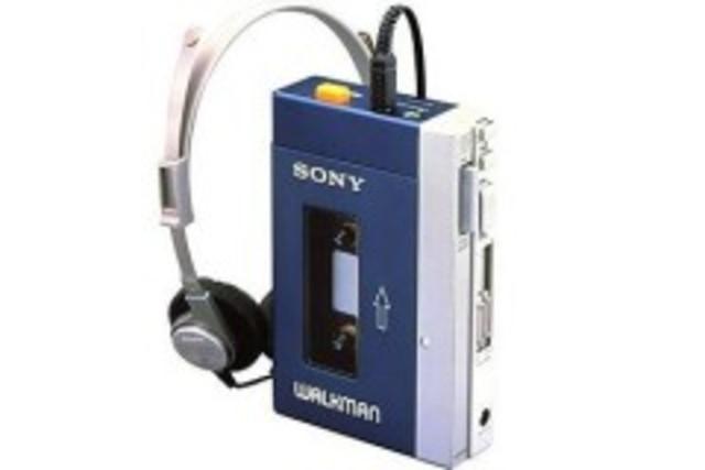 Portable Casset