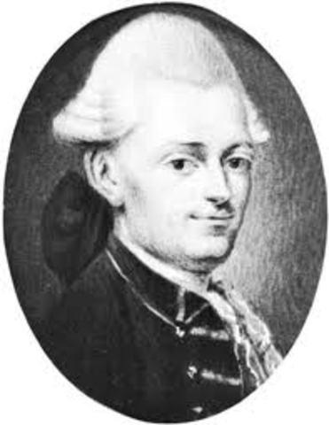 Joseph-Michel Montgolfier's Death