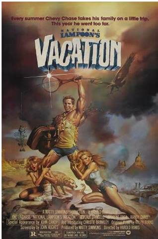 National Lampoon Vacation