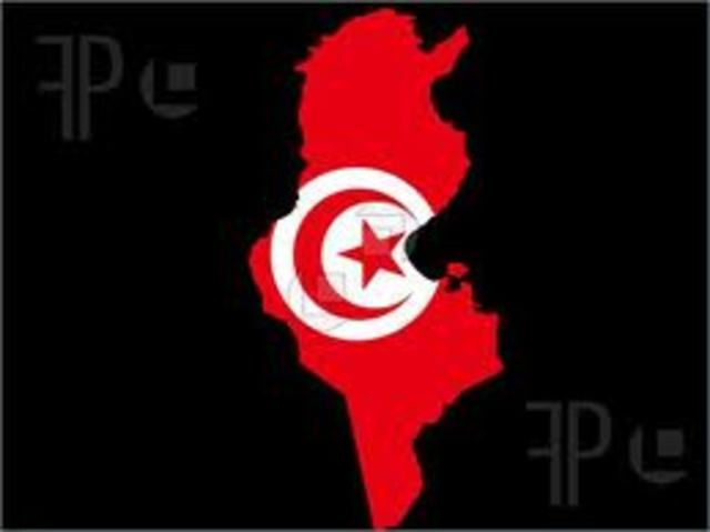 Tunisia:Ousted Presidents Party Dissolved.