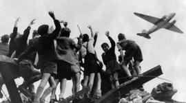 The Cold War (1945-1965) timeline