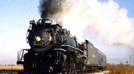 Steam Engines E.F. timeline