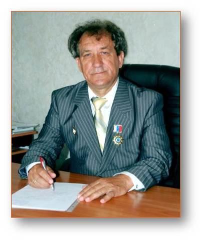 Первый директор школы №21