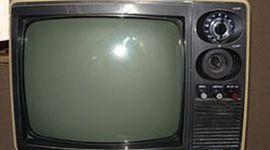 Desarrollo de la Televisión timeline
