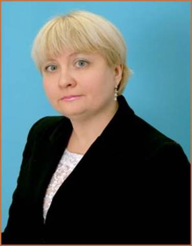 Крынина Юлия Владимировна - директор ГБОУ ООШ №21