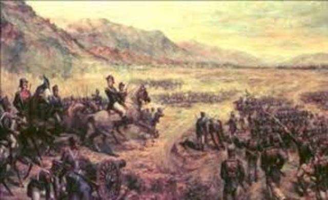 Batalla de Socabaya