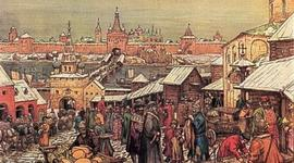 Russian History 1462-2012 timeline