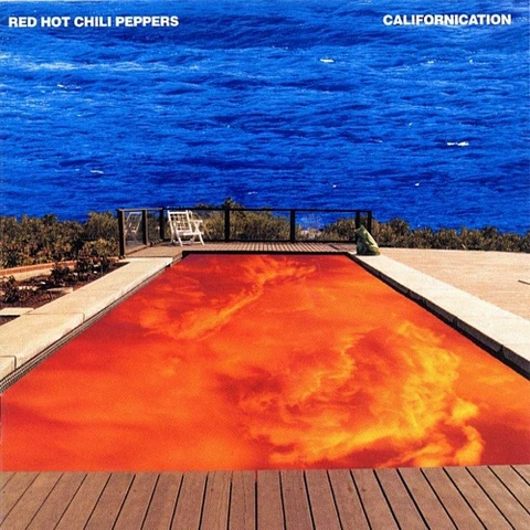 "Albummet ""Californication"" udkommer"