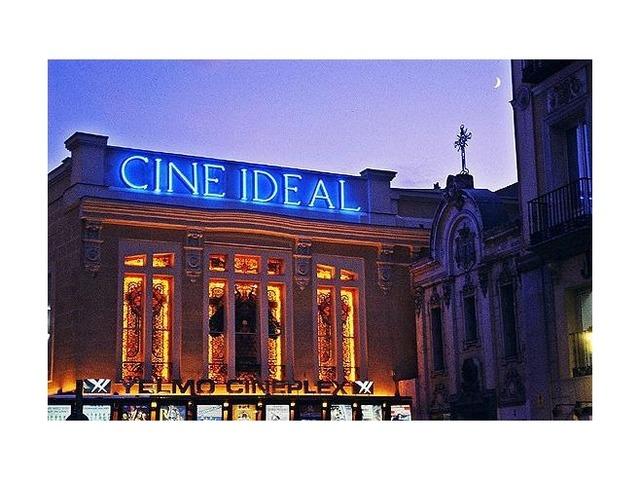 L'ldeal Cinema
