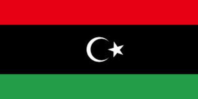 Libya is liberated!