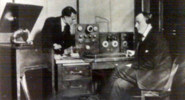 History of Television News timeline | Timetoast timelines