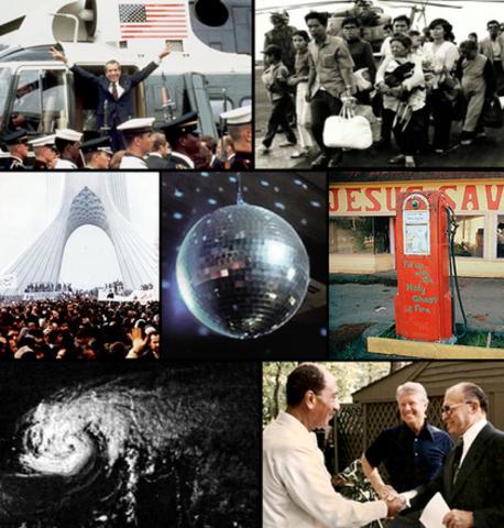 1970's - 1990's timeline   Timetoast timelines