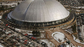 Memorable Concerts at the Civic Arena timeline
