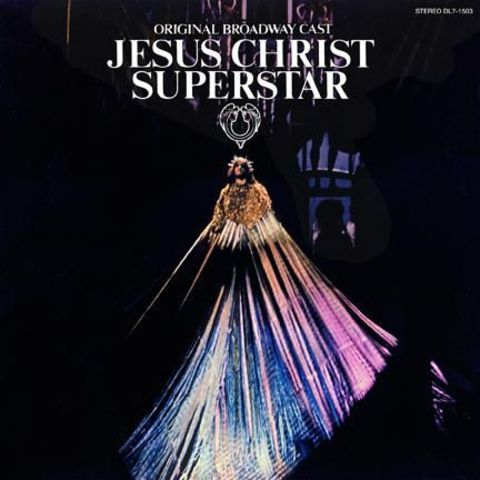 "World's 1st ""authorized"" production of Jesus Christ Superstar"