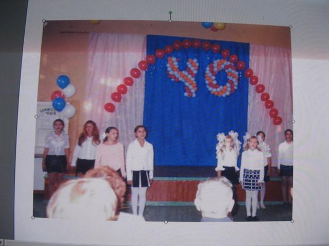 40 лет школе