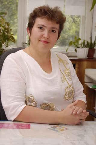 Левина Наталья Борисовна