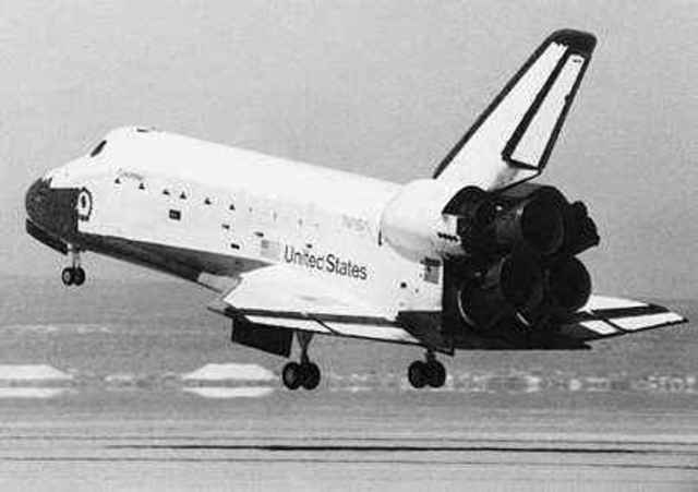 space shuttle program apush -#main