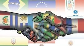 América Latina/Paraguay/Jaime Rivera timeline