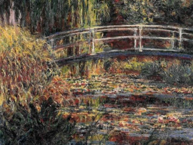 Impressionist music (1875-1925)
