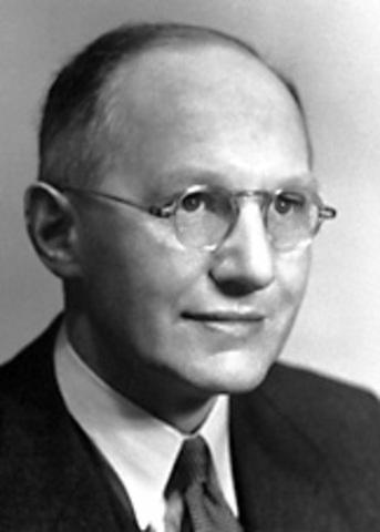John Douglas Cockcroft and Ernest Thomas Sinton Walton Atom split