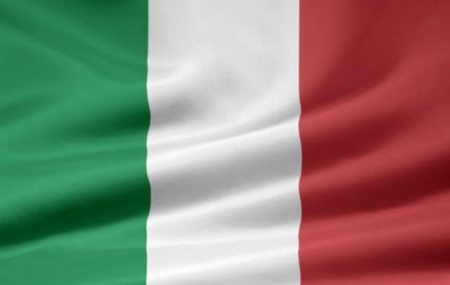 Resultado de imagem para bandeira italia