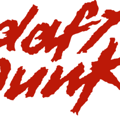 History of Daft Punk timeline