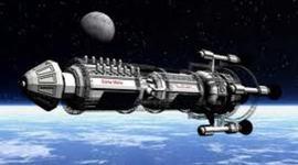 Space evolution key events timeline
