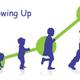 Growing up copy