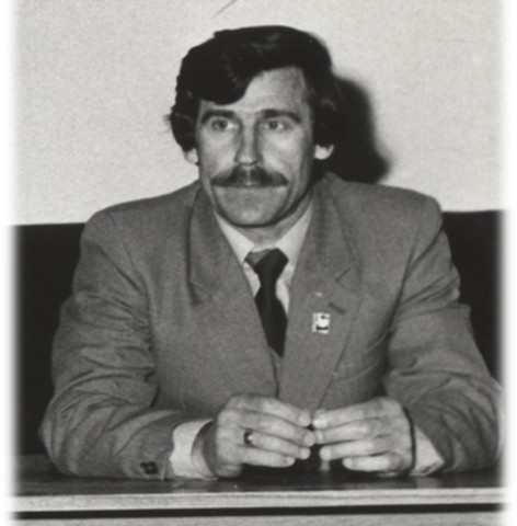Ферапонтов Николай Иванович