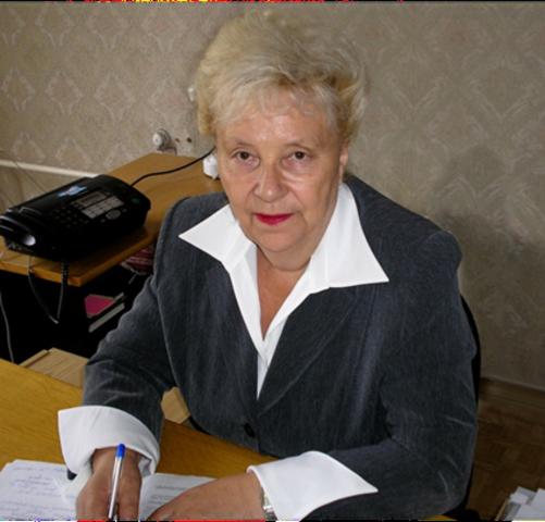 Гусельникова Мария Павловна