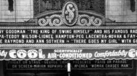 The History of Pittsburgh's Stanley Theater  timeline