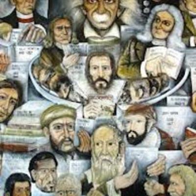 Matematikoak historian zehar timeline