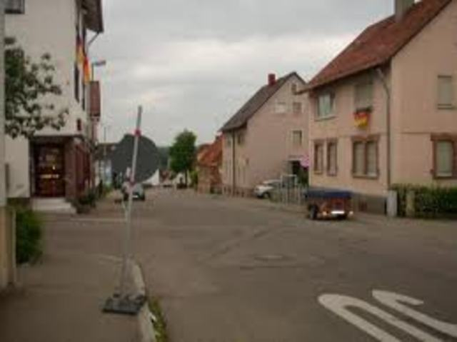 Move to Jebenhausen