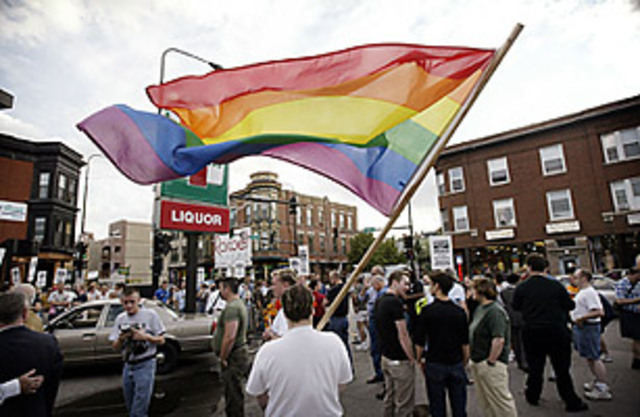 Decriminalization of Homosexuality (1961-2003) and Lawrence v Texas