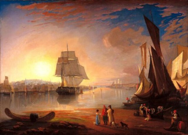 Historical Globalization and Canada timeline | Timetoast ... First Photograph 1830