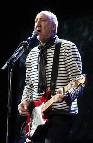 Nasce Pete Townshend