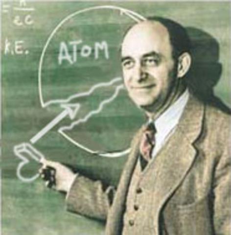 Fermi studdied neutrons.