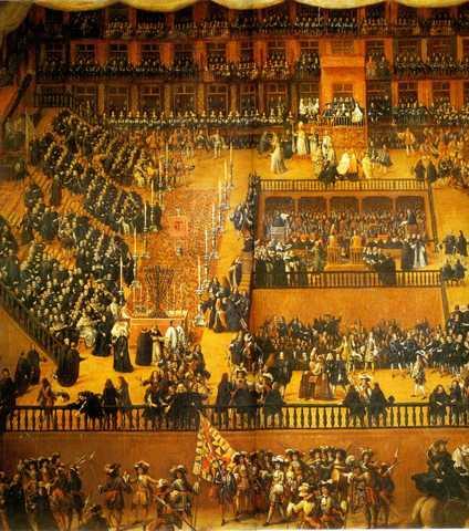 Inicio de la reforma protestante