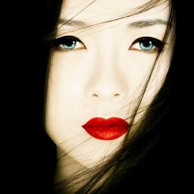 Memoirs of a Geisha timeline