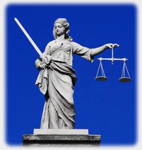 Начало судебного разбирательства