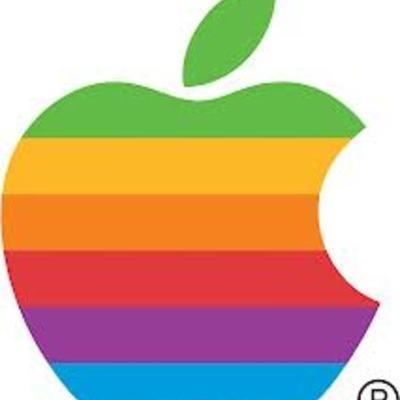 A Walk Through Apple Inc. timeline