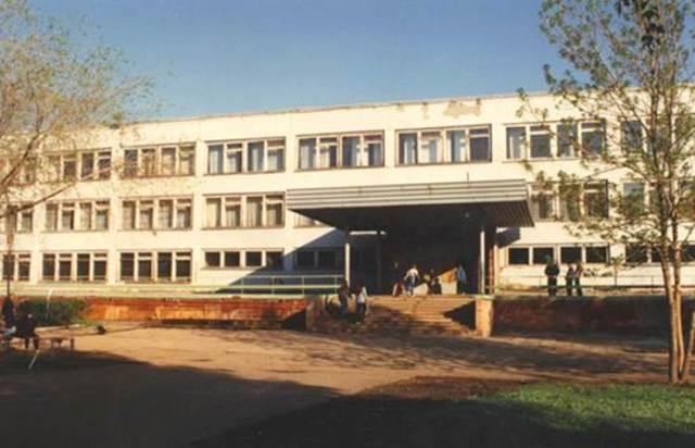 Общеобразовательная школа № 16 получила статус Гимназии № 1