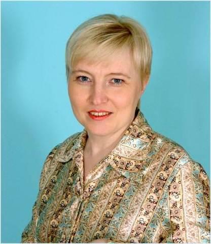 Пивсаева Татьяна Анатольевна