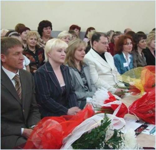 Гимназия была удостоена Диплома I степени в III Всероссийском конкурсе  организации воспитательного процесса в образовательных  учреждениях
