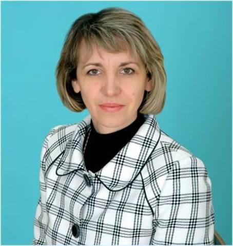 Слепцоа Лариса Георгиевна