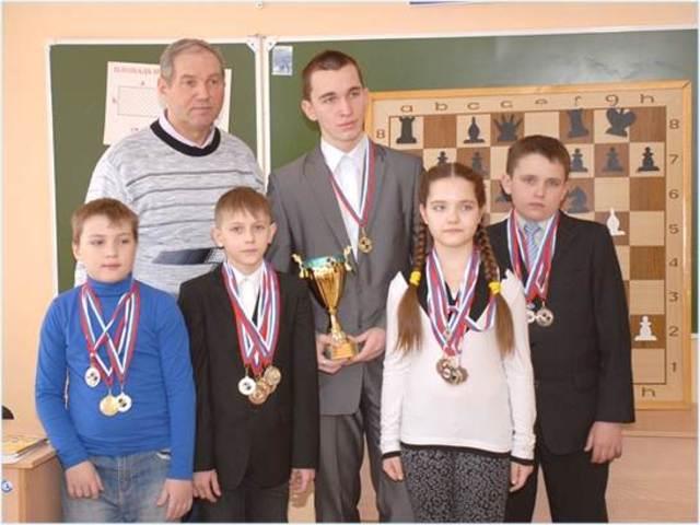 Создание обучающих занятий и турниров по шашкам
